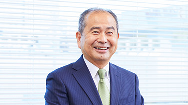 President's Message Click to read a message from Osamu Okabayashi, President of Lasertec Corporation.